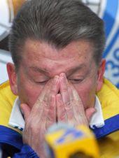 Олег Блохін. Фото УНІАН
