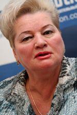 Катерина Самойлик