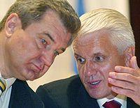 Литвин, Гриневецкий
