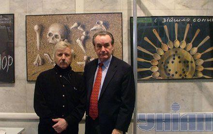 Морган Уильямс и Валерий Витер