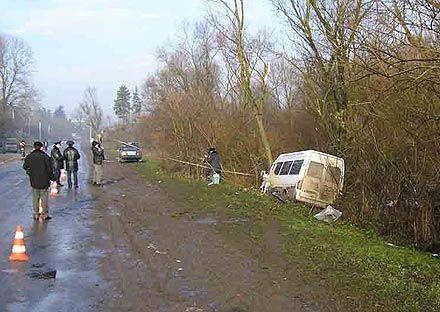 Фото пресс-службы Департамента ГАИ МВД Украины