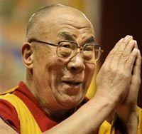 Далай-лама. Фото АР