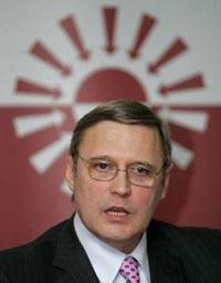 Михаил Касьянов. Фото Reuters