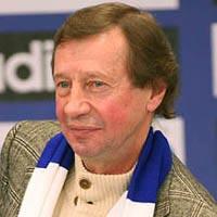 Юрий Семин. Фото fcdynamo.kiev.ua