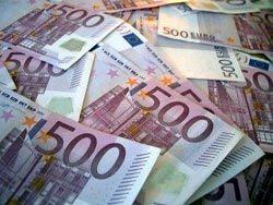 500 євро