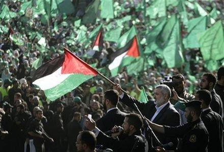 Израиль возобновил переговоры с Палестиной