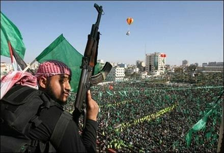 Израиль решил освободить палестинцев