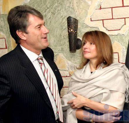 виктор ющенко в порно