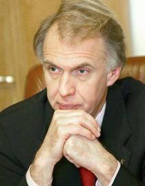 Владимир Огрызко - министр иностранных дел Украины