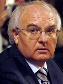 Иван Вакарчук - министр образования и науки Украины