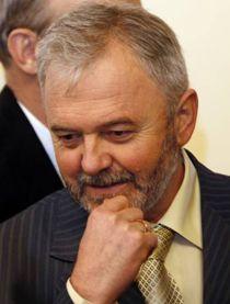 Василий Князевич - министр здравоохранения Украины