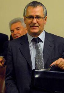 Василий Вовкун - министр культуры и туризма Украины