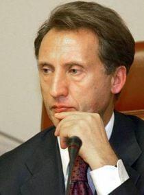 Николай Онищук - министр юстиции Украины