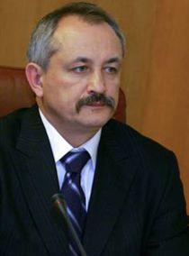 Василий Куйбида - министр регионального развития и строительства Украины