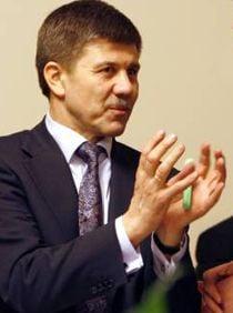 Иван Васюник - вице-премьер-министр Украины