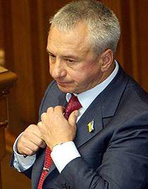 Алексей Кучеренко - министр по вопросам жилищно-коммунального хозяйства Украины