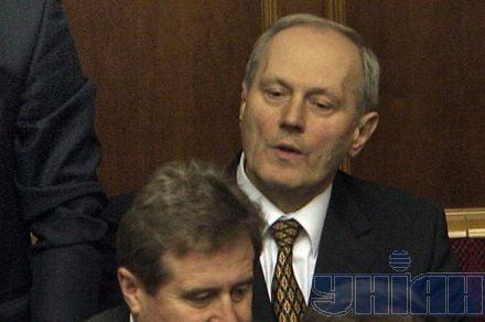 Владимир Новицкий - министр промышленной политики Украины