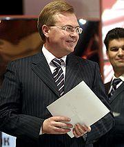 Сергей БУРЯК