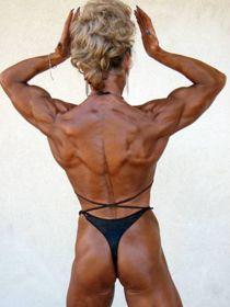 Лариса Прищепа