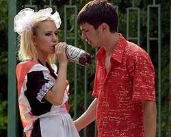 В Украине пива в три раза больше, чем молока