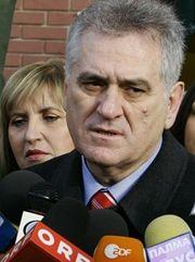 Томислав Николич. Фото AP