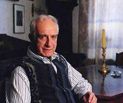 Игорь Дмитриев. Фото с сайта Театра комедии имени Акимова