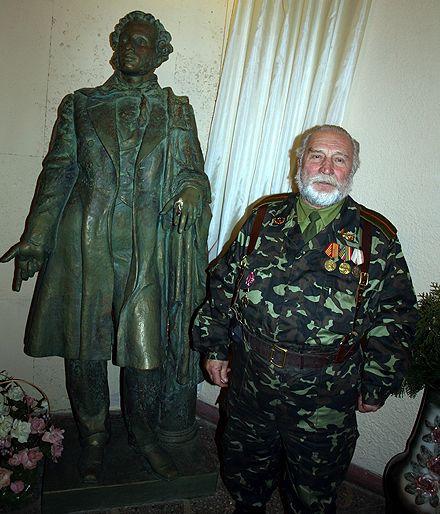 Астахов Альберт Викторович