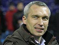 Олег Протасов