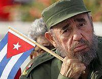 Фидель Кастро проголосовал лично