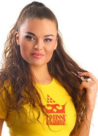 19-year old girl from Kharkiv became Miss Ukraine Universe