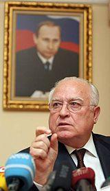 Віктор Черномирдин