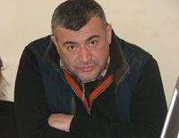 Леван Гачечиладзе