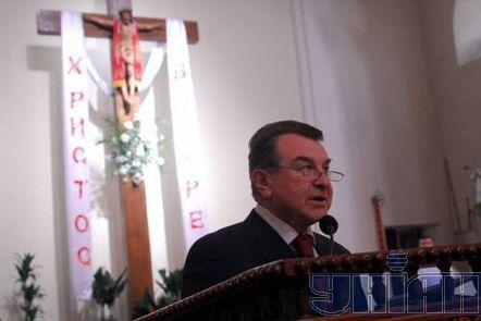 Заступник голови Секретаріату Президента Юрій Богуцький