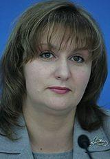 Людмила Ходос