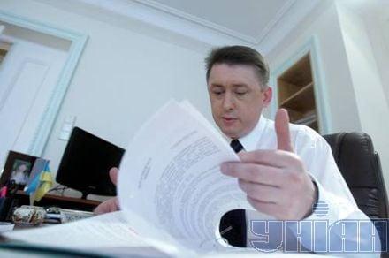 Мельниченко говорит, что Кучма
