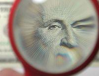 Доллар будет дорогим на мировом рынке до тех пор, пока не закончится...