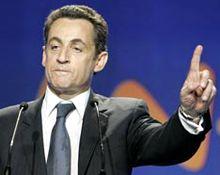 Саркози решил заняться адвокатской практикой
