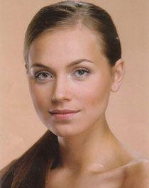 Oksana Ostrovska