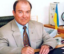Леонид Губерский