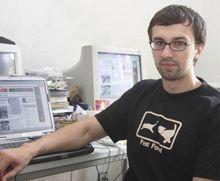 Сергій Лещенко