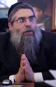 Яків Дов Блайх