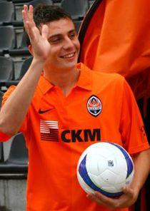 Олександр Чижов
