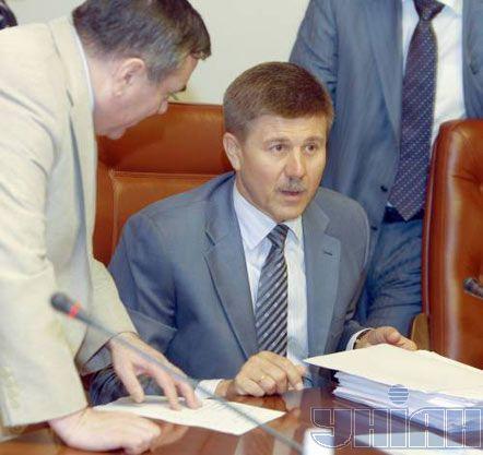 Вице-премьер-министр Иван Васюник