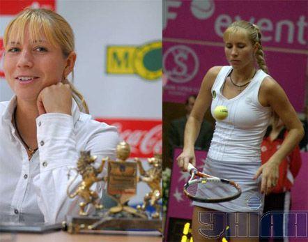 Olena Bondarenko
