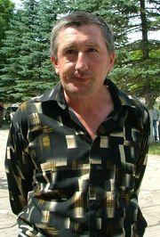 Николай Соколовский