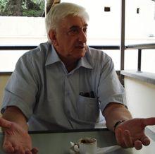 Александр Рондели