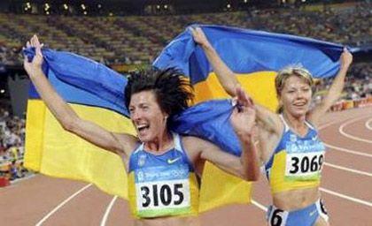 Ирина Лещинская и Наталья Тобиас