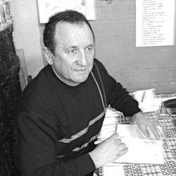 Василь Кожелянко