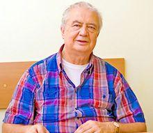 Геннадий Зиновьев