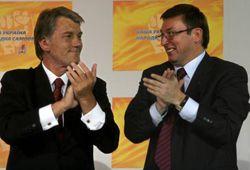 Луценко комментирует участие экс-президента в выборах